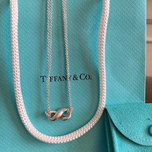 Tiffany & Co. Infinity Pendant
